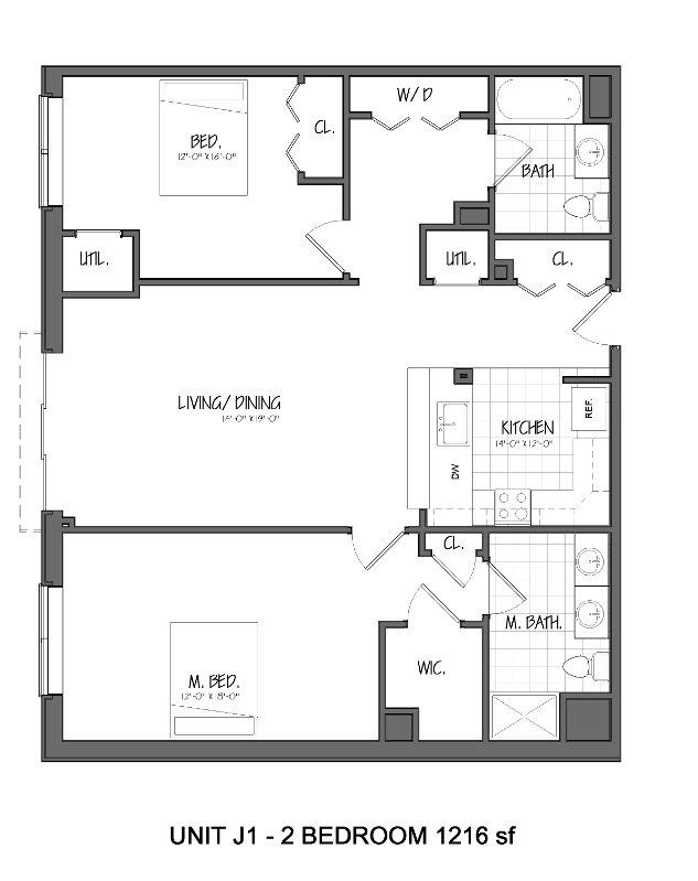 25 Spring Street Princeton Nj 08540 Apartments
